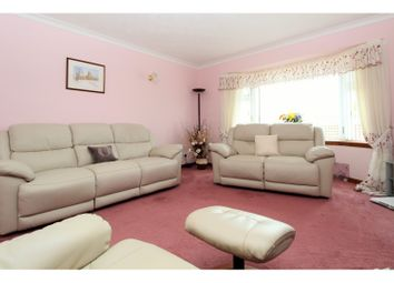 Thumbnail 3 bed detached bungalow for sale in Hillbrae Way, Aberdeen