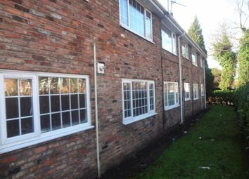 Thumbnail 2 bedroom flat to rent in Hall Street, Stockport