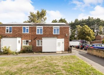 Thumbnail 3 bedroom end terrace house for sale in Bracknell, Berkshire, .