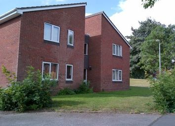 Thumbnail Studio to rent in Cornfield Drive, Lichfield