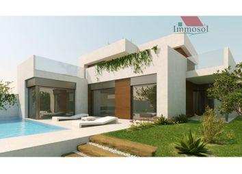 Thumbnail 4 bed villa for sale in La Finca, La Finca, Algorfa