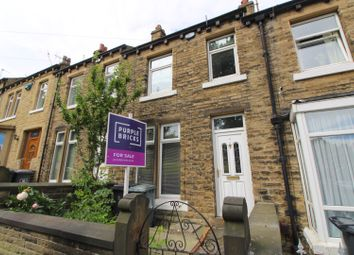 2 bed terraced house for sale in Pymroyd Lane, Cowlersley, Huddersfield HD4