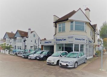 Thumbnail  Land for sale in London Road, Leigh On Sea, Leigh On Sea