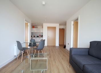 Thumbnail 2 bed flat to rent in Development, Helena Street, Birmingham