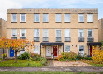 Thumbnail 3 bed terraced house for sale in East Approach Drive, Cheltenham