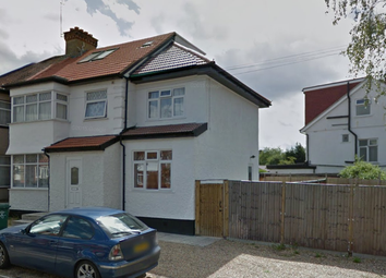 Thumbnail Studio to rent in Orchard Cres, Edgware