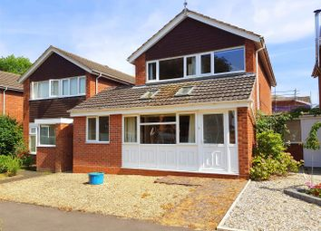 Thumbnail 3 bed link-detached house for sale in Lower Lickhill Road, Stourport-On-Severn