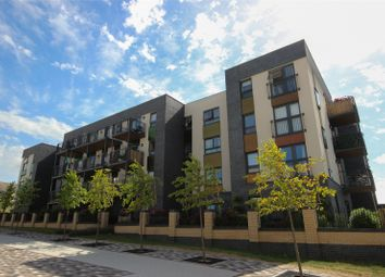 Thumbnail 2 bed flat for sale in Cheswick Court, Long Down Avenue, Bristol
