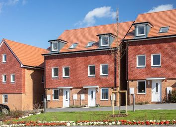 """Thumbnail 3 bed semi-detached house for sale in """"Norbury"""" at Park Prewett Road, Basingstoke"""