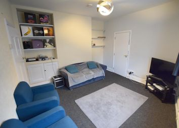 Thumbnail 4 bed terraced house to rent in Rosedale Road, Sheffield, South Yorkshire