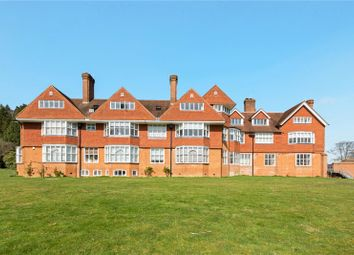 Thumbnail 2 bed flat for sale in Shaw House, Elizabeth Drive, Banstead, Surrey
