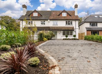 4 bed semi-detached house for sale in Foxley Lane, Purley, Surrey CR8