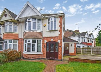 3 bed semi-detached house for sale in The Countess Croft, Coventry CV3
