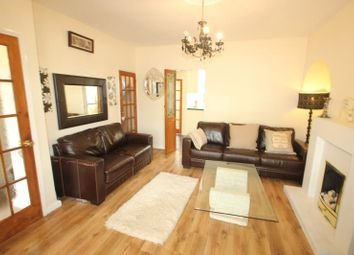Thumbnail 3 bed terraced house to rent in Alexander Road, Warley, Birmingham