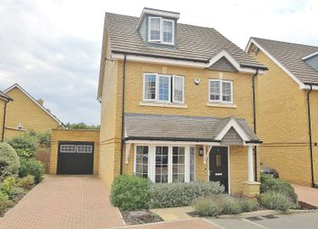 4 bed detached house for sale in Knaphill, Woking, Surrey GU21