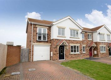 Thumbnail 4 bed property for sale in Cottesmore Close, Skegness