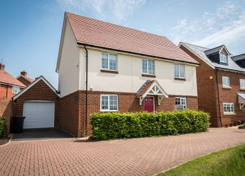 Thumbnail 4 bed detached house for sale in Limestone Way, Maresfield, Uckfield