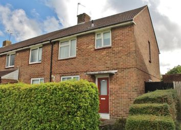 Thumbnail 2 bedroom end terrace house for sale in Winterslow Drive, Havant