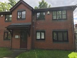 Thumbnail 1 bedroom flat for sale in Longford Place, Manchester