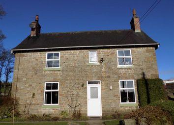 Thumbnail 3 bed detached house for sale in Winkhill, Leek