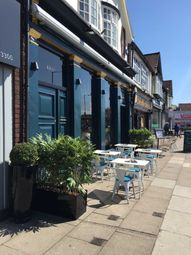 Thumbnail Restaurant/cafe to let in Allerton Road, Mossley Hill, Liverpool