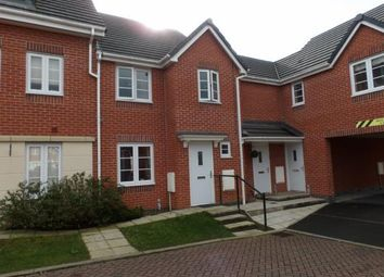 Thumbnail 4 bed terraced house for sale in Phoenix Place, Great Sankey, Warrington, Cheshire