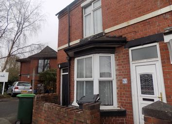Thumbnail 3 bed property to rent in Dudley Road, Tipton