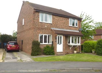 Thumbnail 2 bed semi-detached house for sale in Scholla View, Northallerton