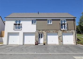 Thumbnail 2 bed property to rent in Bluebell Street, Plymouth