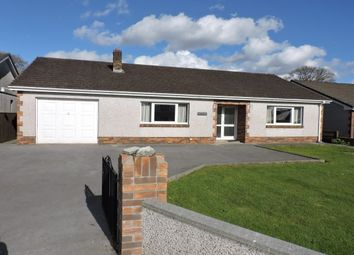 Thumbnail 3 bed property to rent in Station Road, Nantgaredig, Carmarthen
