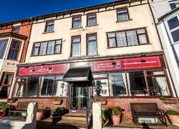 Thumbnail Hotel/guest house for sale in The Holmsdale, 6-8 Pleasant Street, Blackpool