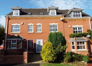 Thumbnail 3 bed property to rent in Foxtail Way, Cannock