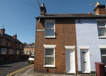 Thumbnail 2 bedroom end terrace house for sale in Little Street, Reading