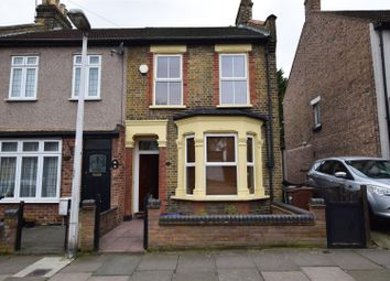 Thumbnail 3 bed semi-detached house for sale in Saville Road, Chadwell Heath, Romford