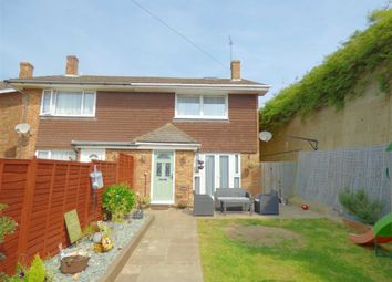 Thumbnail 3 bed semi-detached house for sale in Lyle Close, Strood, Rochester