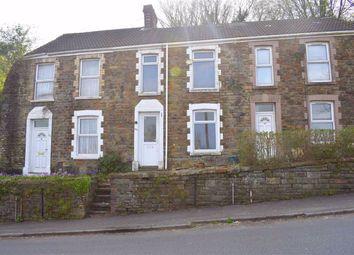 Thumbnail 2 bedroom terraced house for sale in Clyndu Street, Swansea