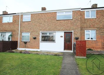 Thumbnail 2 bed terraced house for sale in Stephenson Way, Newton Aycliffe