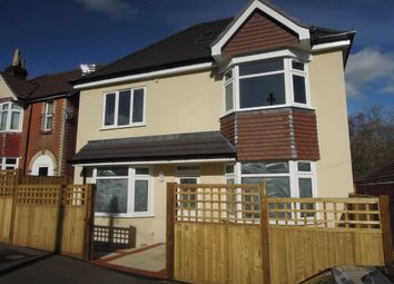 Thumbnail 2 bedroom maisonette for sale in Sirdar Road, Portswood, Southampton