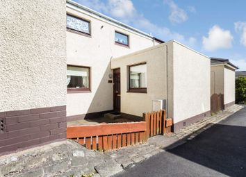Thumbnail 3 bed terraced house for sale in 18 Whyte Walk, Dunfermline