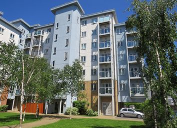 Thumbnail 1 bed flat for sale in Mill Street, Slough