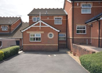 Thumbnail 3 bed semi-detached house for sale in Chilfrome Close, Canford Heath, Poole