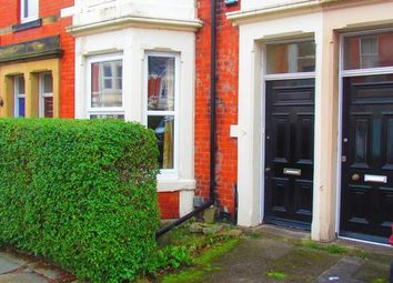 Thumbnail 2 bed flat to rent in Oakland Road, Jesmond, Newcastle Upon Tyne