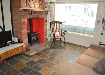 Thumbnail 2 bed semi-detached house for sale in Landgate, Rye