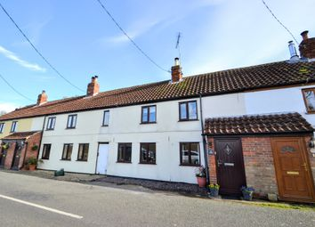 Thumbnail 3 bed terraced house for sale in Clare Road, Tilbury Juxta Clare, Halstead
