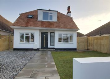 Elm Park, Ferring, Worthing BN12. 3 bed bungalow for sale