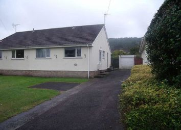 Thumbnail 2 bed bungalow for sale in Knightcott Road, Banwell
