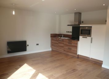 Thumbnail 2 bed flat to rent in I Quarter, 10 Blonk Street, Town Centre