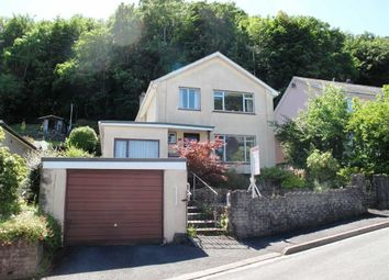 Thumbnail 3 bed detached house for sale in Morfa Lodge Estate, Porthmadog