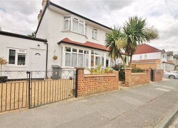 Thumbnail 4 bed semi-detached house for sale in Baker Lane, Mitcham, Surrey