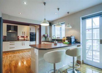 Thumbnail 3 bed link-detached house for sale in Limewood Close, Accrington, Lancashire